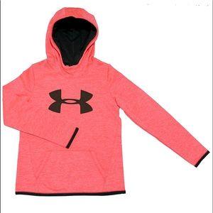 Under Armour UA Big Logo Fleece Hoody